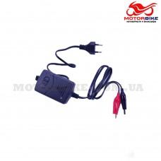 Зарядное устройство для АКБ 12V 1250mA