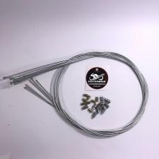 Универсальный ремкомплект тросса сцепления