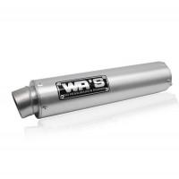 Прямоток WR*S Aluminium