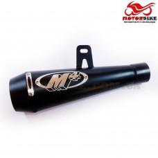 Прямоток M4 Black Edition