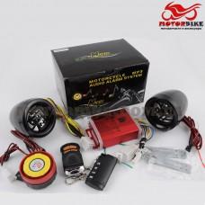 Аудиосистема JHBZMP3009