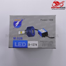 LED лампа RTD-M02B