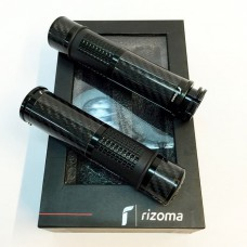 Rizoma Lux Carbon Black