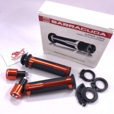 Barracuda Orange