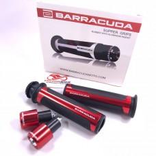 Barracuda RED