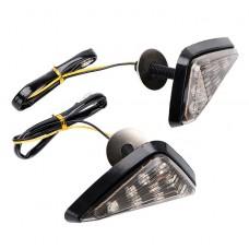 LED поворотники в пластик 001