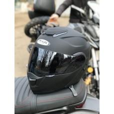 FXW HF-119 Black Matt