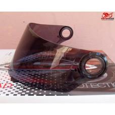 Затемнённый визор к шлему FXW-111(122)