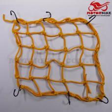 Багажная сетка ProBiker ZV-24 Yellow